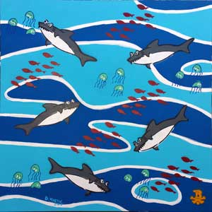 Sharks300